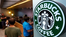 Starbucks signs agreement with Tingyi to expands its Resdy To Drink products