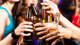 Stiff norms curbing profit growth in alcoholic beverages market in India: Moody\'s report