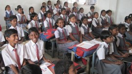How standardised education across schools is good for India