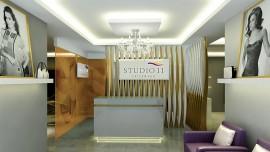 STUDIO 11 Salon and Spa seeking franchisees