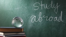 Here are some good enough reasons to invest in Study Abroad Franchise