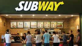 VAT or Not for Subway     The Real Account