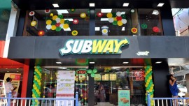 Subway adds two new