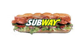 Subway Opened Metro Decor Store