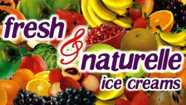 Summer Special Flavours at Pabrai's Fresh & Naturelle