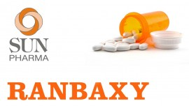 Sun Pharma to delist Ranbaxy from BSE post completion of  4 billion merger