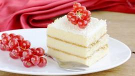 Pristine adds Super Veg Vanilla Cake Mix to veggies platter