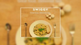Swiggy plans to raise around $40 million