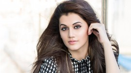 Emami ayurvedic hair care ropes Taapsee Pannu as brand ambassador