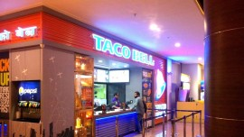 Taco Bell to add 12 more cities to its grid in next 4 years