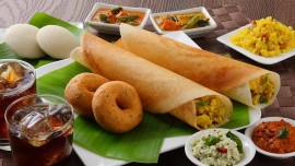 Taj Banjara on a Spice Trail, presenting South India's rich culinary legacy