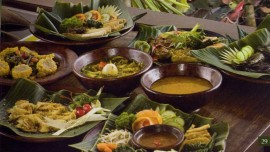 Taj Deccan organises Indonesian food festival at Syn