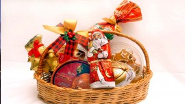 Taj Group launches festive gift hampers