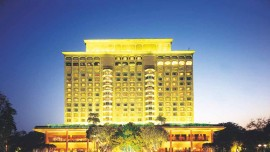 Taj Mahal Hotel introduces festive packages