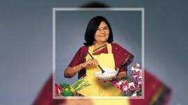 Tarla Dalal Passes Away