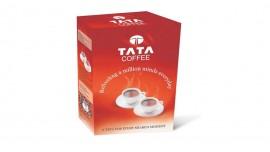Tata Coffee's net profit declines
