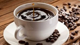 Tata Global Beverages Ltd enters into branded coffee market with Tata Coffee Grand
