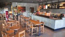 Tata Starbucks opens its outlet in Hyderabad, looks to expand in South India