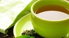Tata to jostle against HUL in green tea market