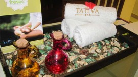 Tattva spa  Revitalizing lives with customized offerings