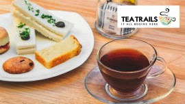 Tea Trails plans to open 45 outlets this year