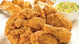 ​Texas Chicken plans to enter the lucrative Indian QSR Market