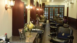 Delhi welcomes first Luxe barbershop- Truefitt & Hill