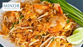Thai food group to foray in India