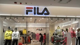 Thane gets first Fila store via franchising