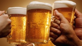 The Beer Café celebrates One Million customers' milestone with a whopping prize
