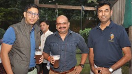 The Beer Cafe launches its 24th outlet in Hauz Khas Village