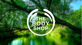The Body Shop soon to jump out of L