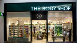 Brazil's Natura Cosmeticos to buy The Body Shop in a $1.1 billion deal