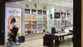 The Body Shop flexes brand presence  opens second store in Indore
