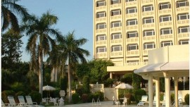 The Gateway Hotel now in Chennai