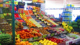 The govt report says 12.5% food items contain unapproved pesticides