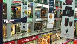 Three most-profitable Retail categories for 2016 at Malls