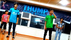 Thump Dance Studio on an expansion spree