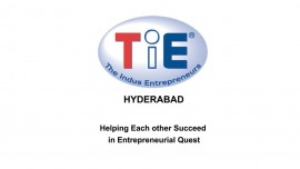 TiE Hyderabad pitches wellness start-ups for TISC finals
