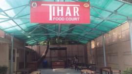 Tihar opens restaurant