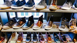 Challenges in stored for shoe brands