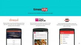 TimesCity Partners with Mobikon