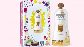 Paper Boat brings Thandai to cool down