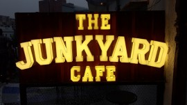 The Junkyard Cafe launches its first outlet in Mumbai