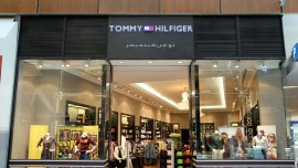 Tommy Hilfiger on an expansion spree