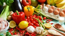 Top five food trends of 2014