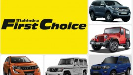 Mahindra to double its franchise outlets for First Choice this fiscal