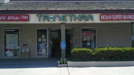 """Trinethra"" founder eyes Rural Retail"
