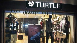 Turtle switches to franchisee model