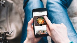 Uber to enter food biz with UberEats app